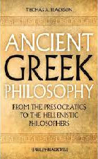 The Principal Philosophers in Classical Greece