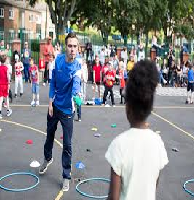 The Use of Sports Coaches in Primary Schools