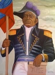 Toussaint L Overture and Jean Jacques Dessalines
