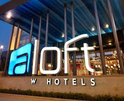 Starwood Hotels & Resorts Brings Aloft to India