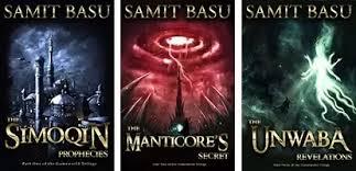 Basu's Game World Trilogy