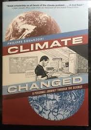 Book Review & Critical Analysis - Climate Changed