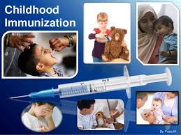 Childhood Immunizations