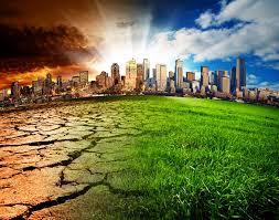 Climate change Argumentative Essay