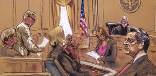 Criminal law trial decision