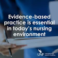 EBP is an essential component of a BSN-prepared RN
