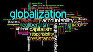 Economic and cultural changes under globalization