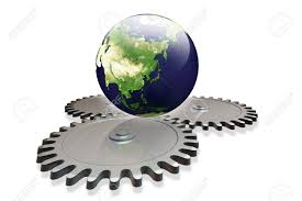 Analysis of Issues in Global Industrialization