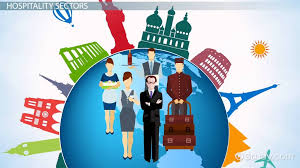 Past and current trends in the hospitality industry