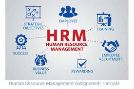 Human resource management Case Scenario