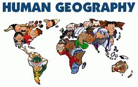 Human Geography Comparative Report