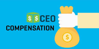 Compensation of CEO's unfair but not technically unethical