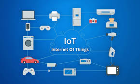 The Internet of Things (IoT) Product Proposal