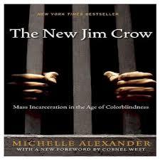 The New Jim CrowMonograph