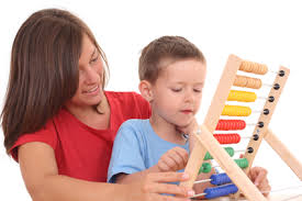 Mathematical Development in Young Children