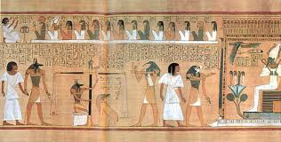 Role of Osiris in Egyptian religion