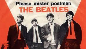 lease Mr Postman The Beatles
