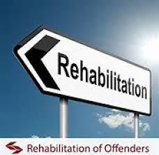 Offender Rehabilitation History