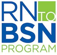 RN-to-BSN program
