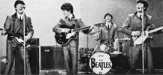 Beatles's performance of Roll Over Beethoven