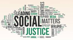 Social Justice Current Event Paper