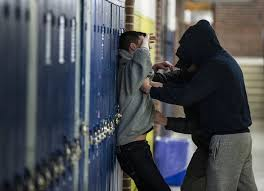 Violence and bullying in school
