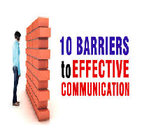 Addressing Barriers to Effective Communication