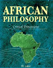 African Philosophy Brief Summary and Literature Review