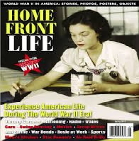 American Home Front Experiences Research Paper