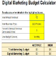 Benchmark Digital Marketing and Business Plan