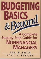 Budgeting Basics and Beyond Assignment