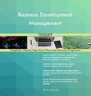 Business Development Using Self Assessment