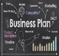 Business Plan for Social Event Company