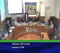 City Planning Commission and Community Board Meeting