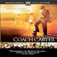Coach Carter Movie Review by Lasa Baxter