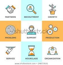 Communication Problem in a Manufacturing Organization