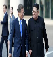 Compare and Contrast Past Korean Leadership