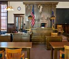 Courts Jurisdiction and Administrative Law