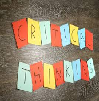 Critical Thinking Source Analysis Questions