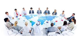 Cross Cultural Awareness in the Business World