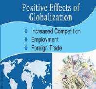 Cultural and Political Effects of Globalization
