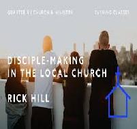 Disciple Making in the Local Church Essay Paper