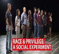 Diversity and Privilege Walk Video Discussion