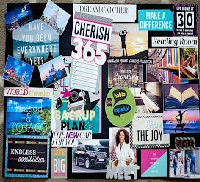 Dream Board of Your Ideal Career Essay Paper