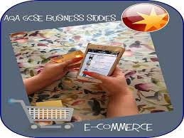 E Commerce System Coursework Specification