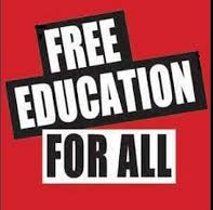 Education Should Be Free For Everyone