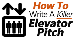 Elevator Pitch with Experience for a Potential Employer