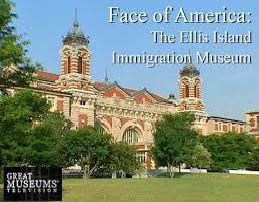 Ellis Island Video on YouTube Critical Paper