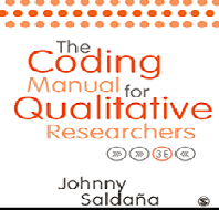 Field Notes on Coding and Qualitative Research
