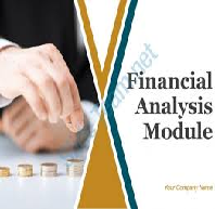 Financial Analysis and Forecasting PPt Presentation